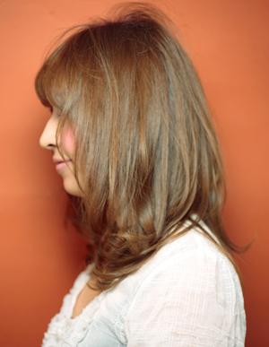 美髪の法則(c-103)