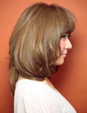 美髪の法則(c-104)