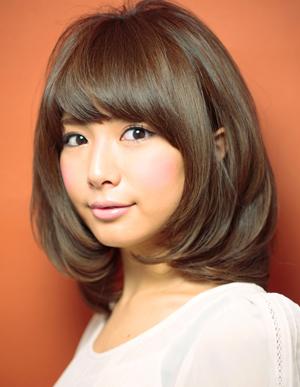 美髪の法則(c-106)