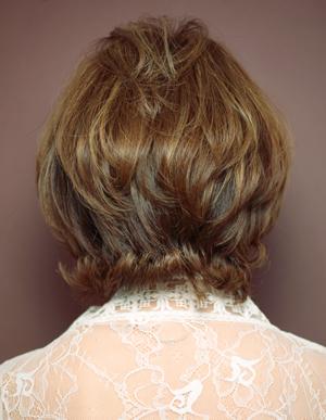 美髪の法則(c-107)