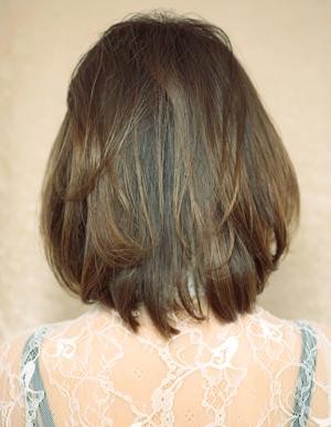 美髪の法則(c-108)