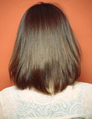 美髪の法則(c-114)