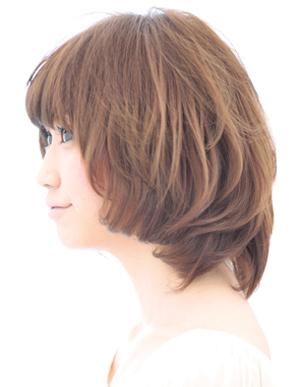 美髪の法則(c-120)