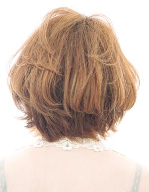 美髪の法則(c-124)
