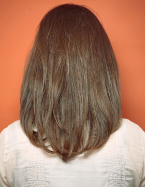 美髪の法則(c-143)