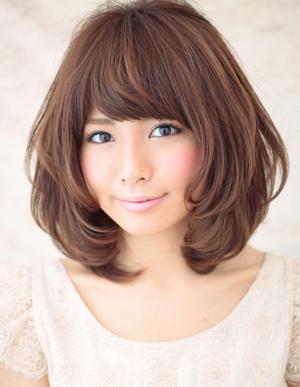 美髪の法則(c-148)