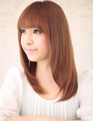 美髪の法則(c-150)