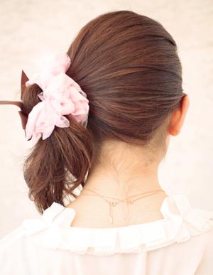 美髪の法則(c-153)
