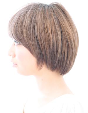 美髪の法則(c-156)
