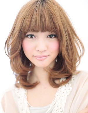 美髪の法則(c-157)