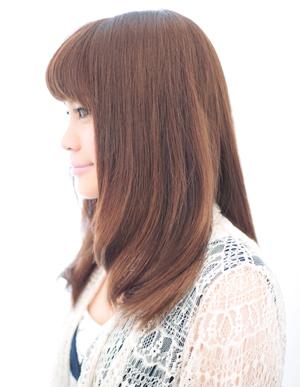 美髪の法則(c-159)