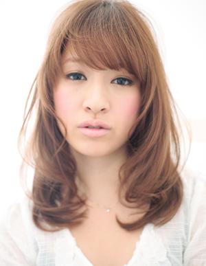 美髪の法則(c-160)