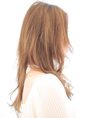 美髪の法則(c-161)