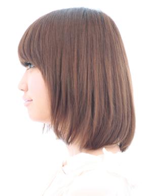 美髪の法則(c-162)