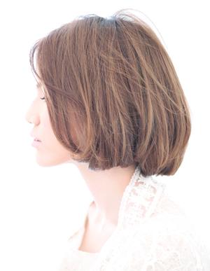 美髪の法則(c-163)