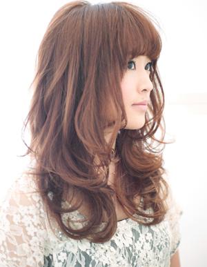美髪の法則(c-165)