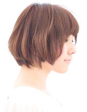 美髪の法則(c-167)