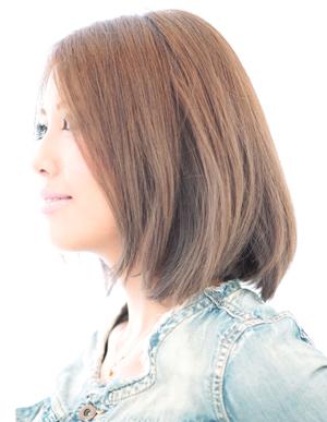 美髪の法則(c-170)