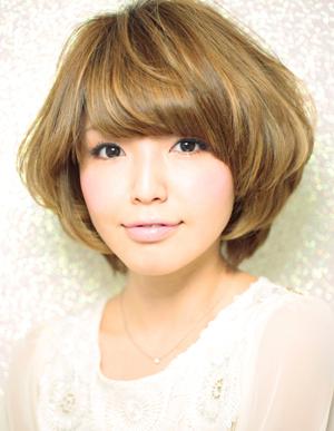 美髪の法則(c-172)