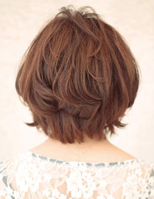 美髪の法則(c-177)