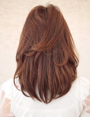 美髪の法則(c-182)