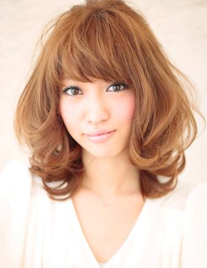 美髪の法則(c-225)