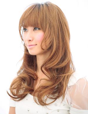 美髪の法則(c-234)