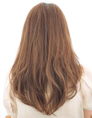 美髪の法則(c-238)