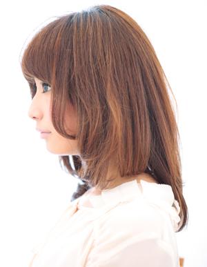 美髪の法則(c-239)