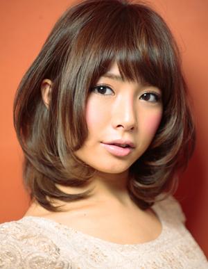 美髪の法則(c-242)