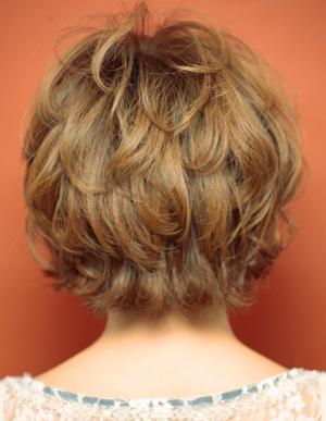 美髪の法則(c-247)