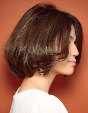 美髪の法則(c-249)