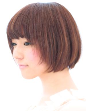 美髪の法則(c-251)