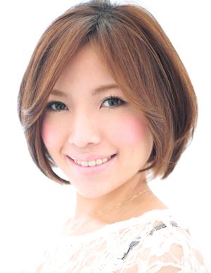 美髪の法則(c-254)