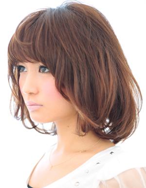 美髪の法則(c-256)