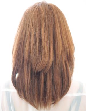 美髪の法則(c-258)