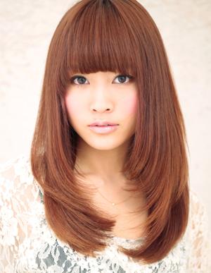 美髪の法則(c-260)