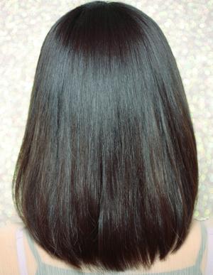 美髪へ大変身(e-012)