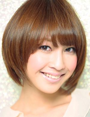 美髪へ大変身(e-013)