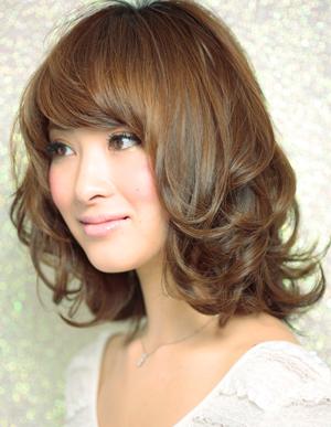 美髪へ大変身(e-027)~ボリュームが無い方必見です~