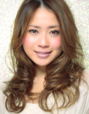 美髪へ大変身(e-038)