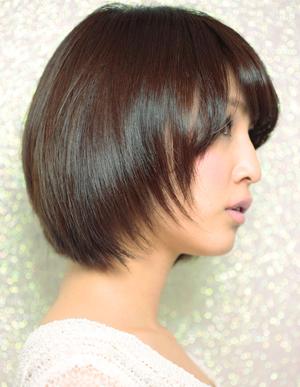 美髪へ大変身(e-044)