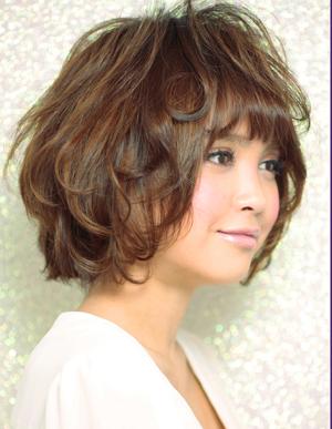 美髪へ大変身(e-048)