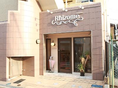 Rhizome 新小岩店3