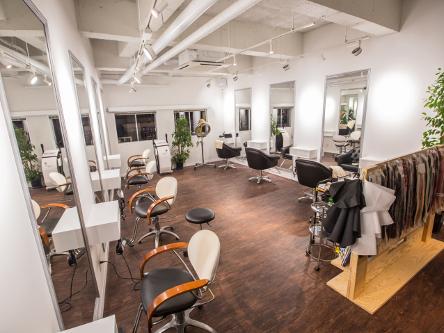 Hair salon zeal1