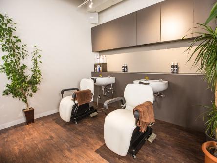 Hair salon zeal3