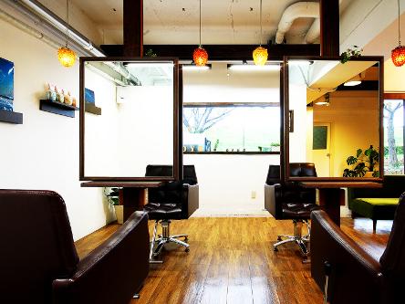 Soyo Hair museum3