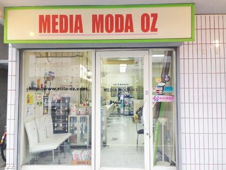メディアモーダ オズ3