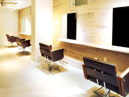 Hair Resort LUANA1