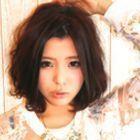 ◇《30%OFF》モテ髪小顔カット+カラー+オージュア超音波TR 15,200円